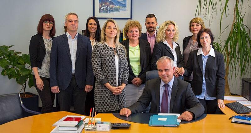 Team Notar Eisenberg, Jena, Gera und Umgebung