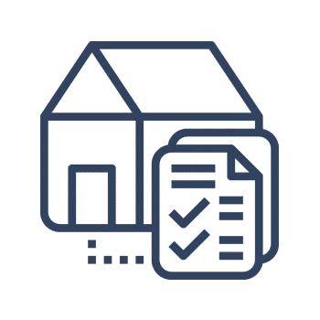 Icon Immobilienrecht