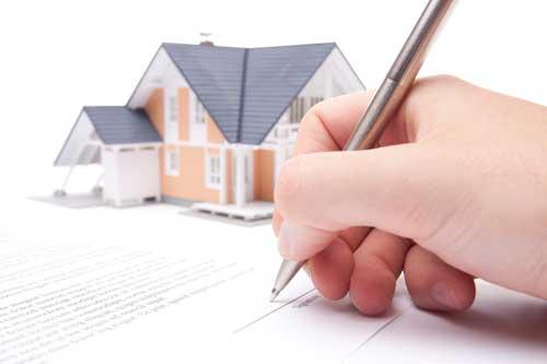 Immobilienrecht Hauskauf Notar Seikel Eisenberg, Jena, Gera